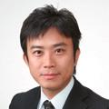 2009年度 理事長予定者 松尾 孝治 君