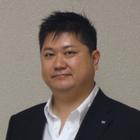 2010年度 理事長予定者 小野 卓爾 君
